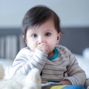 Chromosomally Normal baby