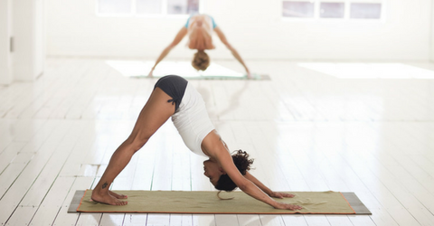Fertility and Yoga