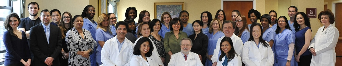 Doctors & Nurses at an Insemination Clinic and Affordable IVF