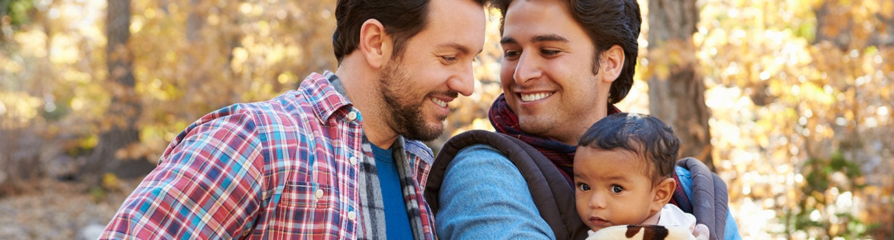 LGBTQ Fertility Therapy