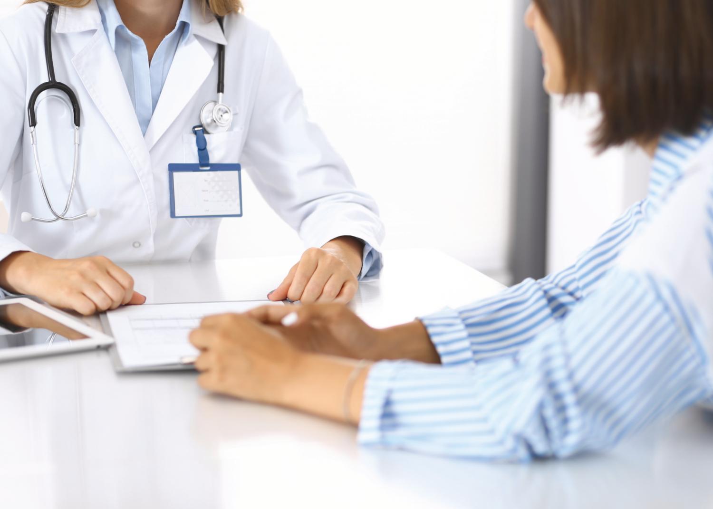 Meeting a Women's Surgery Center's Specialist