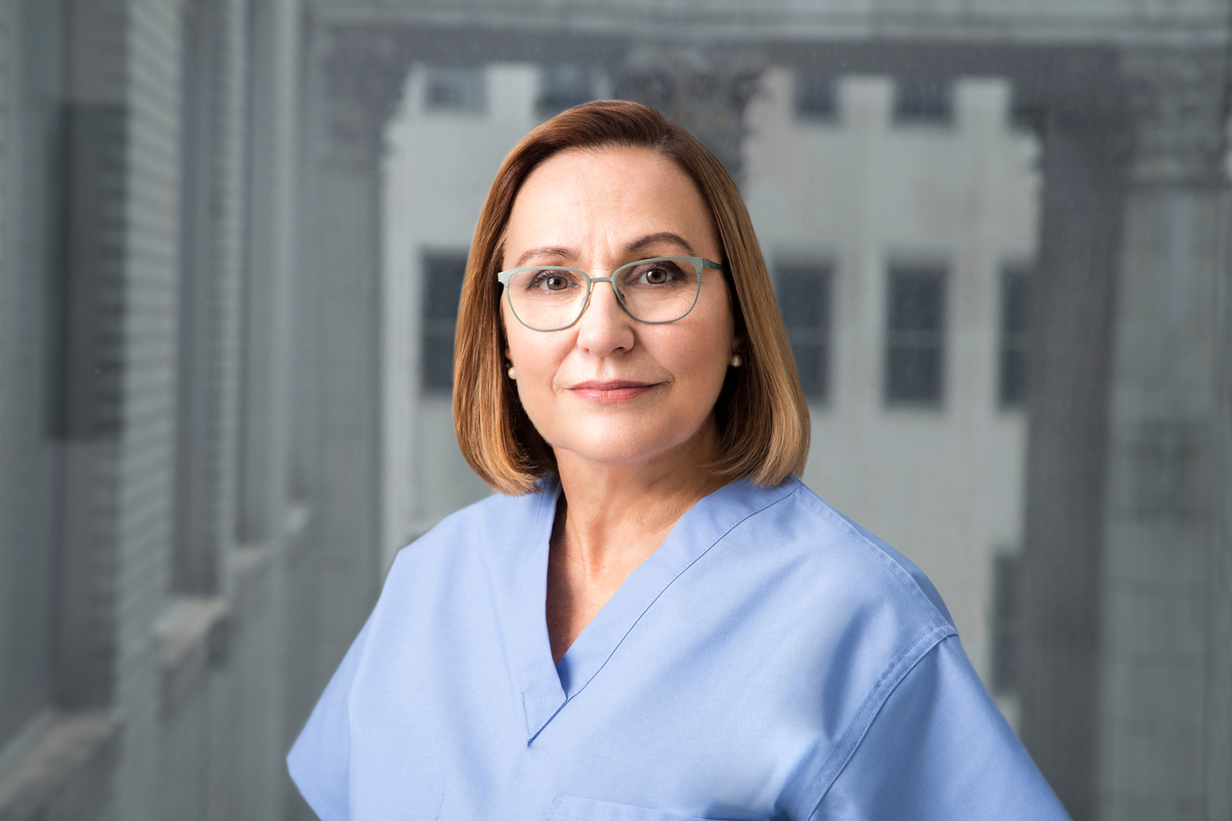 Maria Bertero is an expert in family planning clinic services such as IUI insemination