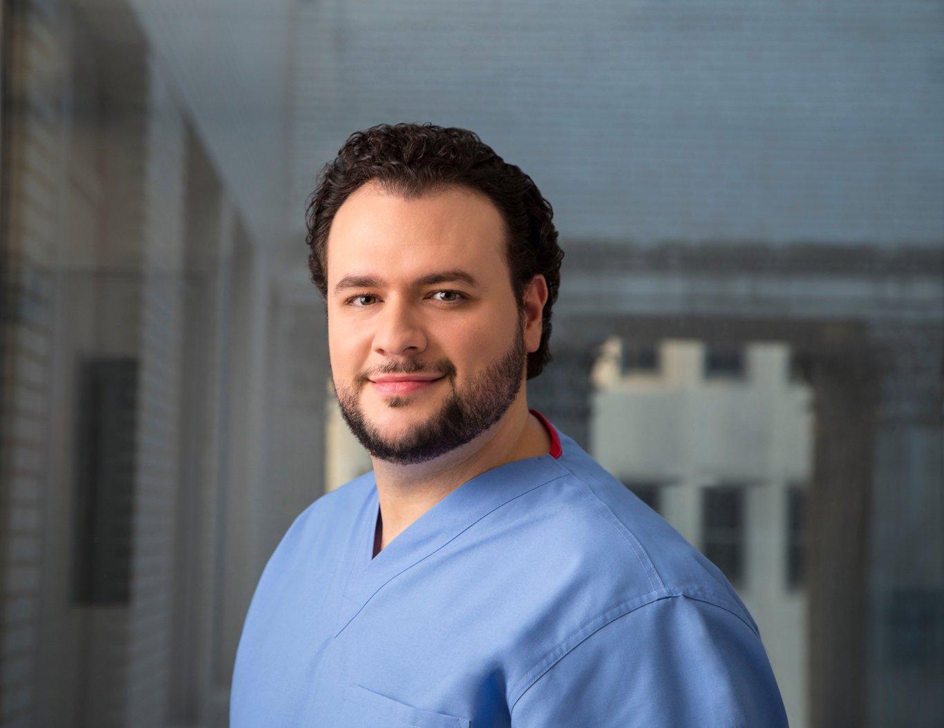 Jason Kofinas provides expert fertility procedures and fertility help