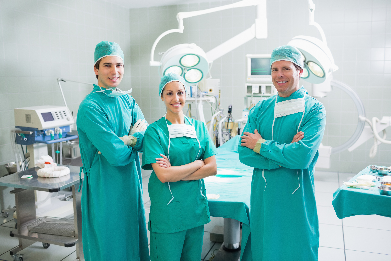 nice doctors